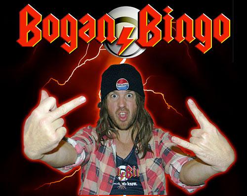 Seb Services bogan-bingo